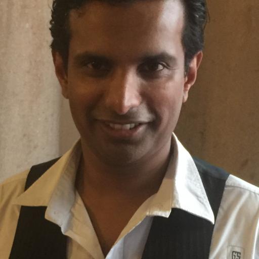 Andrew TambyRajah