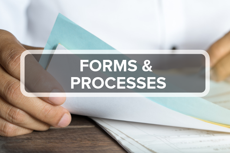 Forms and Processes image
