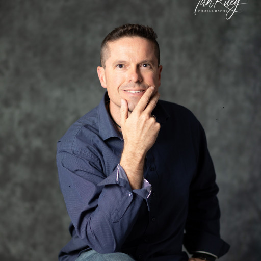 Ian Riley