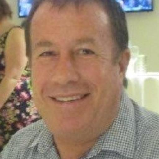 Ken McCarron